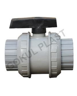 Irrigation Ball Valve in India