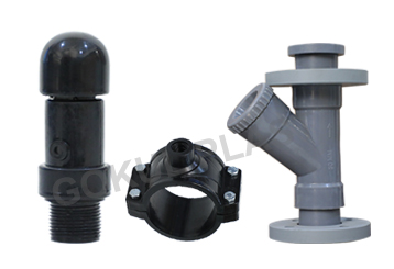 PP Ball Valve Manufacturer in Ahmedabad